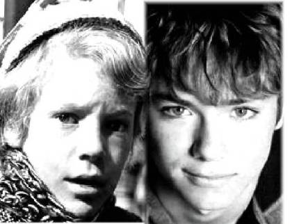Charlie Bucket Jeremy Sumpter