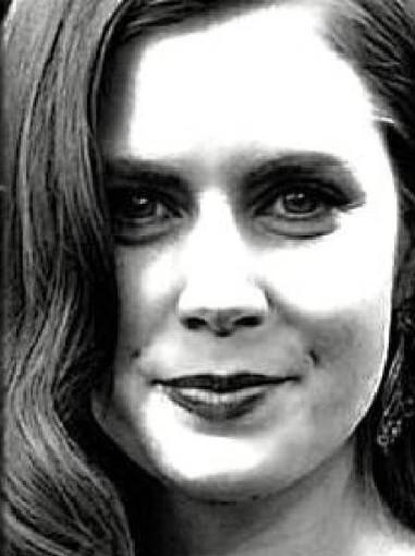 Debra Messings Amy Adams