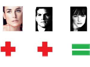 Demi Moore Ashton Kutcher Courtnee Draper
