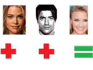 Denise Richards Brendan Fraiser Emily Osment