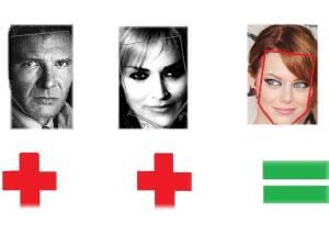 Harrison Ford Sharon Stone Emma Stone