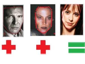 Harrison Ford Sigourney Weaver Jennifer Love Hewwit