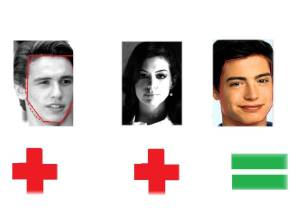 James Franco Anne Hathaway Andrew Lawrence