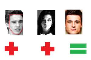 James Franco Anne Hathaway Josh Hutcherson