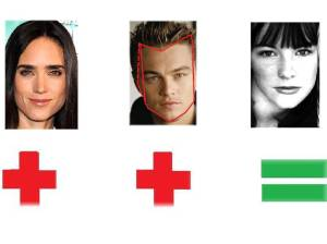 Jennifer Connelly Leo DiCaprio Courtney Draper