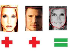 Jessica Simpson Nick Lachey Connie Britton