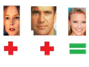 Jodie Foster Mel Gibson Emily Osment