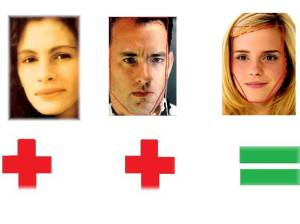 Julia Roberts Tom Hanks Emma Watson