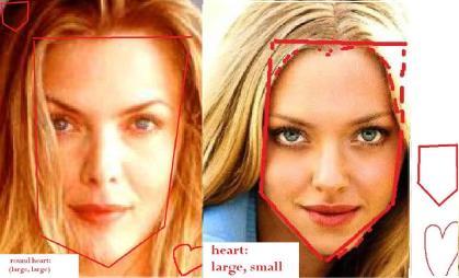 Image result for amanda seyfried looks like michelle pfeiffer