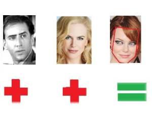 Nicholas Cage Nicole Kidman Emma Stone