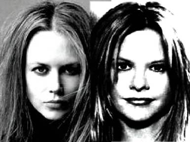 Image result for nicole kidman looks like meg ryan
