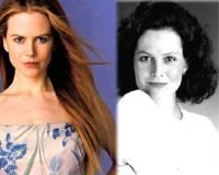 Nicole Kidman Sigourney Weaver