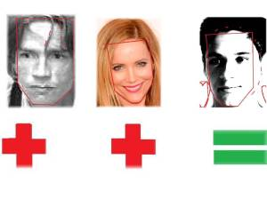 Thomas Haden Church Leslie Mann Oliver James