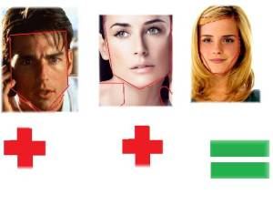 Tom Cruise & Demi Moore=Emma Watson