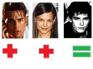 Tom Cruise Katie Holmes Sean Faris