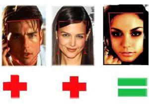 Tom Cruise Katie Holmes Vanessa Hudgens