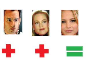 Tom Hanks Melanie Griffith Jennifer Lawrence