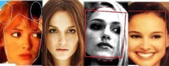 Winona Ryder, Leighton Meester, Keira Knightly, Natalie ...