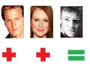 Woody Harrelson Julianne Moore Devon Murray