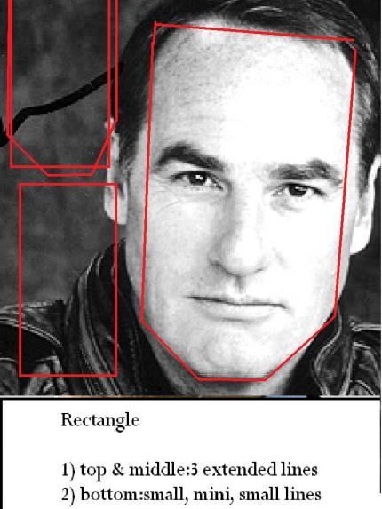 Craig T Nelson Rectangle