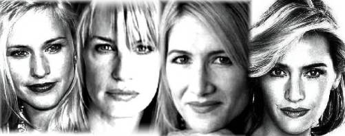 Image result for Kate winslet patricia arquette face shapes 101