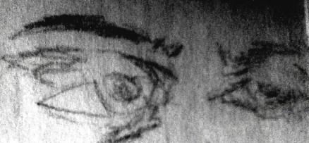 dr eyes open