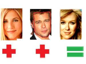 jennifer aniston brad pitt naomi watts