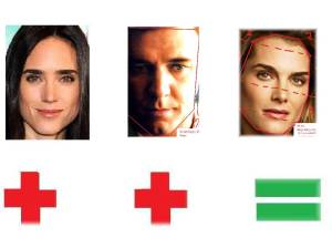 Jennifer Connelly Russell Crowe Brooke Shields