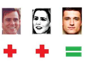 Jim Carrey Tea Leoni Josh Hutcherson