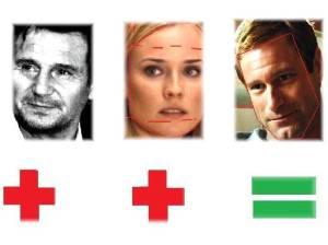 Liam Neeson Diane Kruger Aaron Echart