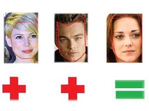 Michelle Williams Leonardo DiCaprio Marion Cotilliard