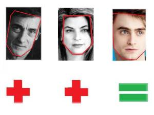 Roger Rees Kirsty Alley Daniel Radcliffe