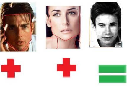 Tom Cruise Demi Moore Jonathon Taylor Thomas