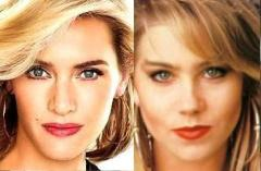 Image result for christina applegate kate winslet