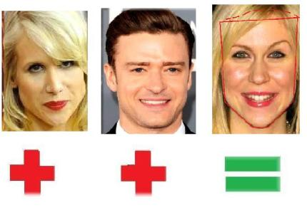 Lucy Punch Justin Timberlake Ashley Drane