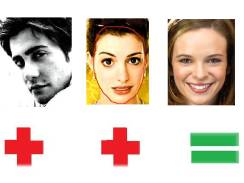 Jake Gyllanahaal Anne Hathaway danielle panabaker