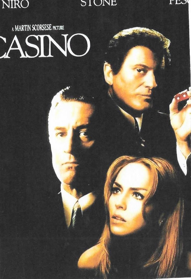 Casino Film Besetzung
