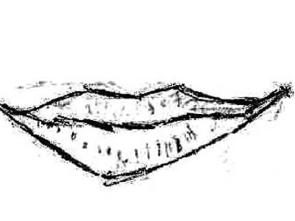 rwdrawingmouthshape