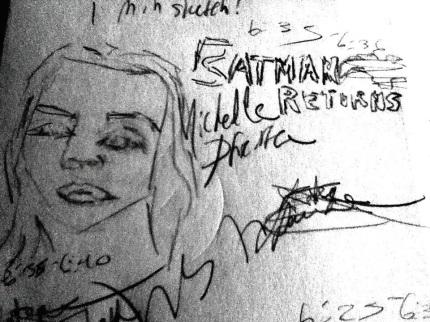 Quicksketch Michelle Pfeiffer (3)