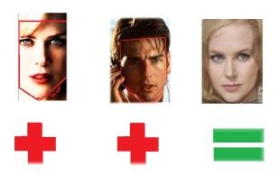 Nicole Kidman & Tom Cruise=Nicole Kidman-Amy Adams sw catherine and isla-jojomatch