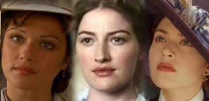 Kate Winslet Lookalikes