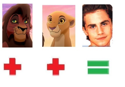 lionking2lovechild