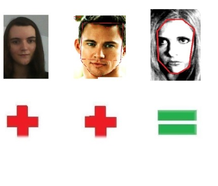 Image result for Channing tatum face shapes 101