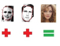 Cindy Morgan & Chevy Chase=Amanda Seyfried-Taylor Swift unknown