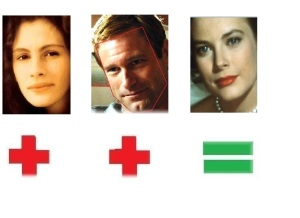 Image result for grace kelly-amy adams face shapes 101