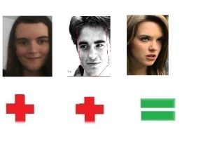 Image result for robert pattinson face shapes 101