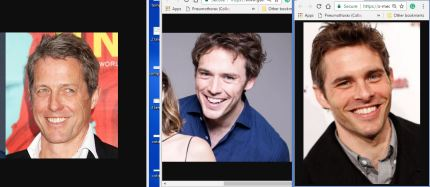 Image result for hugh grant james marsden