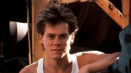 Image result for kevin bacon footloose
