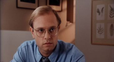 Image result for david hyde pierce 1985